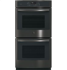 "GE Profile Series 27"" Built-in Double Wall Oven with Convection"