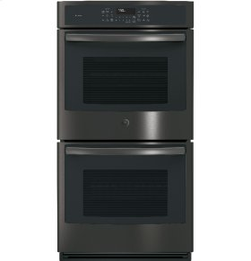 """GE Profile Series 27"""" Built-in Double Wall Oven with Convection"""