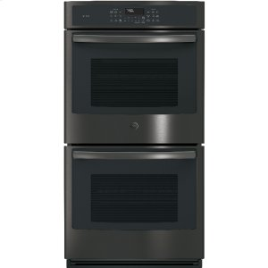 "GE ProfileSeries 27"" Built-In Double Wall Oven With Convection"