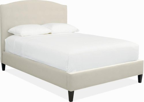 Klein Bed (Cal. King)