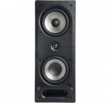 Vanishing RT Series In-Wall Loudspeaker in White