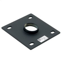 """6"""" (152 mm) Ceiling Plate"""