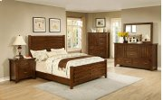 Mustang Bedroom Collection Product Image