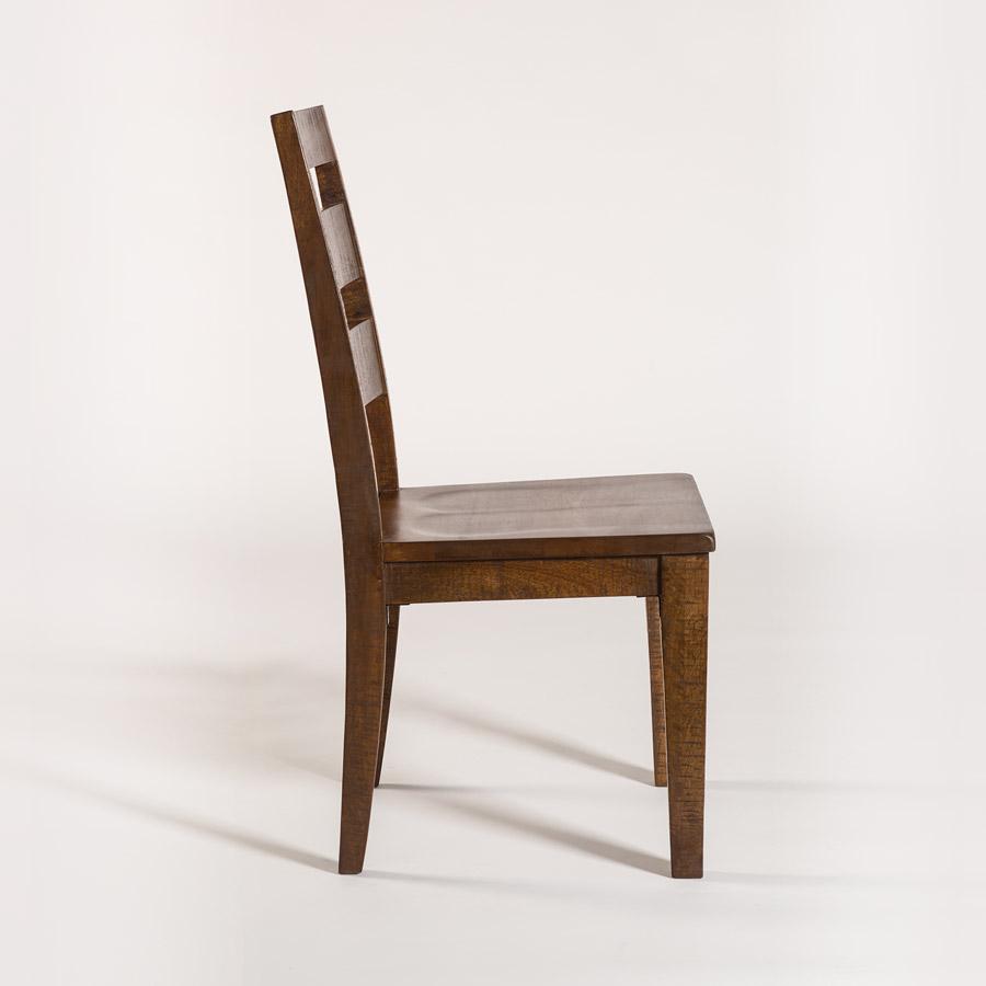Hidden · Additional Calistoga Wooden Dining Chair