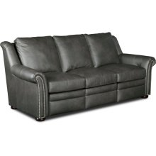 Bradington Young Newman Sofa - Full Recline at both Arms 916-90