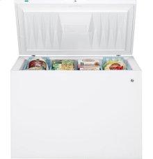 GE® 14.9 Cu. Ft. Manual Defrost Chest Freezer