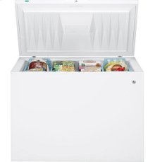 GE® ENERGY STAR® 14.9 Cu. Ft. Manual Defrost Chest Freezer