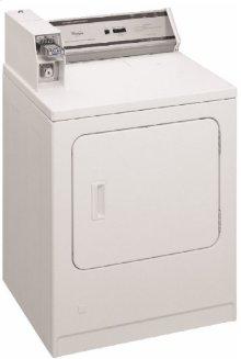 "29"" Mechanical Metered Base Gas Dryer"