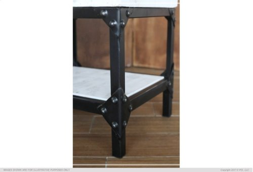 Sofa Table w/2 Drawer