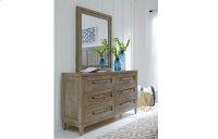 Breckenridge Landscape Dresser Mirror Product Image