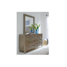 Breckenridge Dresser