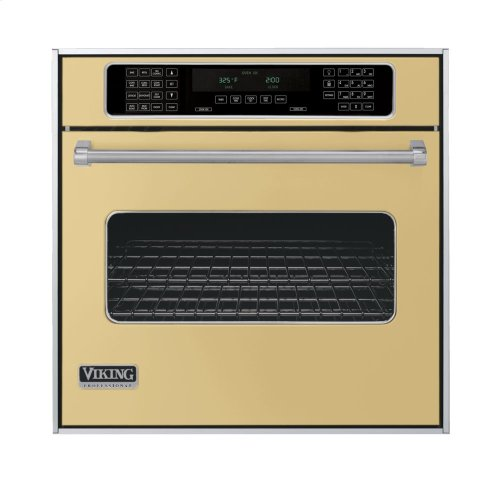 "Golden Mist 30"" Single Electric Touch Control Premiere Oven - VESO (30"" Wide Single Electric Touch Control Premiere Oven)"