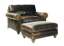 Settlement Chair & Ottoman