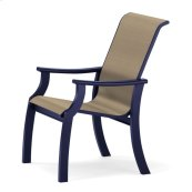 St. Catherine MGP Sling Arm Chair