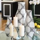 Coil Vase-Lg Product Image