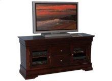 "Phillipe 60"" HDTV Cabinet"