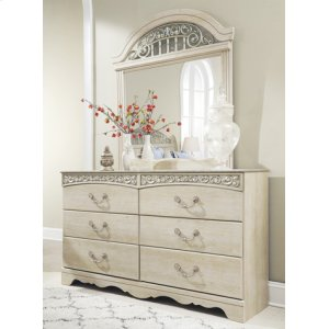 Ashley FurnitureSIGNATURE DESIGN BY ASHLEYCatalina Bedroom Mirror