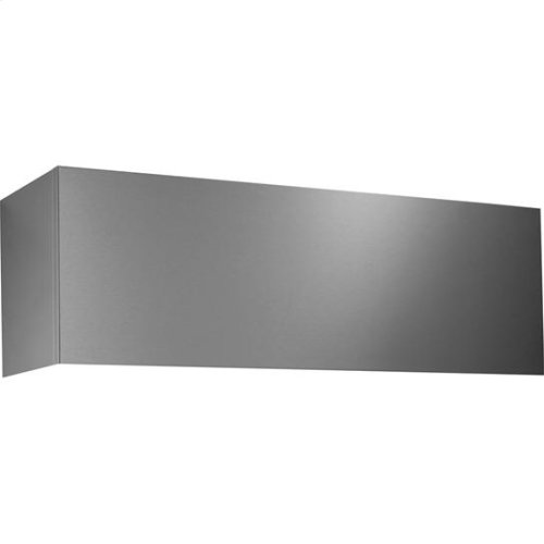 "Optional 30"" height flue extension for Centro Island IP29M54SB Range Hoods"