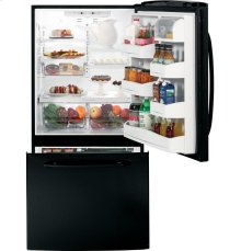 GE® ENERGY STAR® 22.7 Cu. Ft. Bottom-Freezer Drawer Refrigerator