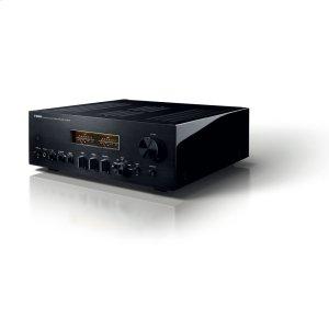 YamahaA-S2100 Black