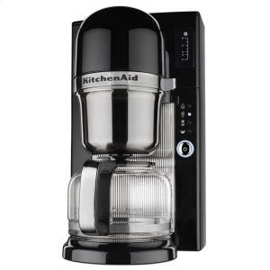 KitchenAidPour Over Coffee Brewer - Onyx Black
