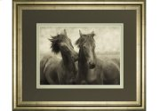 Horses Don't Whisper By Lars Van De Goor Product Image