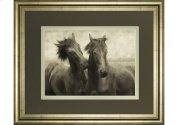 Horses Don't Whisper By Lars Van De Goor Product Image