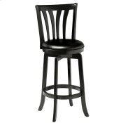 Savana Swivel Counter Stool
