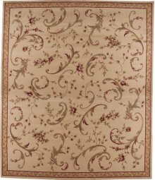 Hard To Find Sizes Ashton House As11 Bge Rectangle Rug 13' X 15'