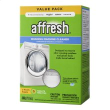 Affresh® Washing Machine Cleaner 5ct Carton