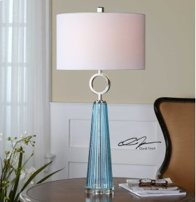 Navier Table Lamp