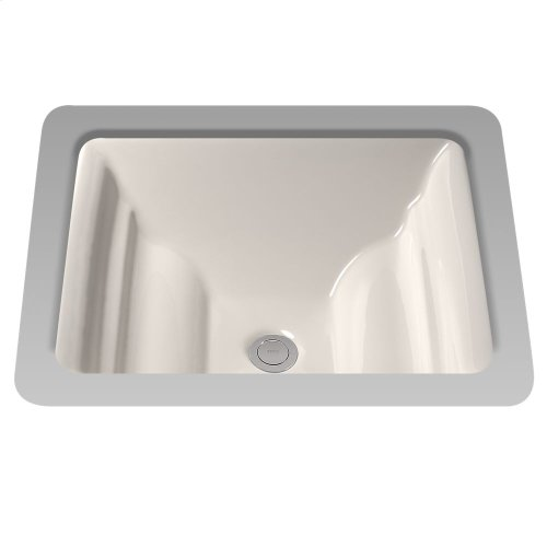 Aimes® Undercounter Lavatory - Sedona Beige