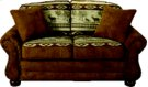 3202 Loveseat Product Image