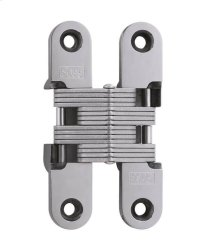 Model 212SS Stainless Steel Invisible Hinge Bright Stainless Steel