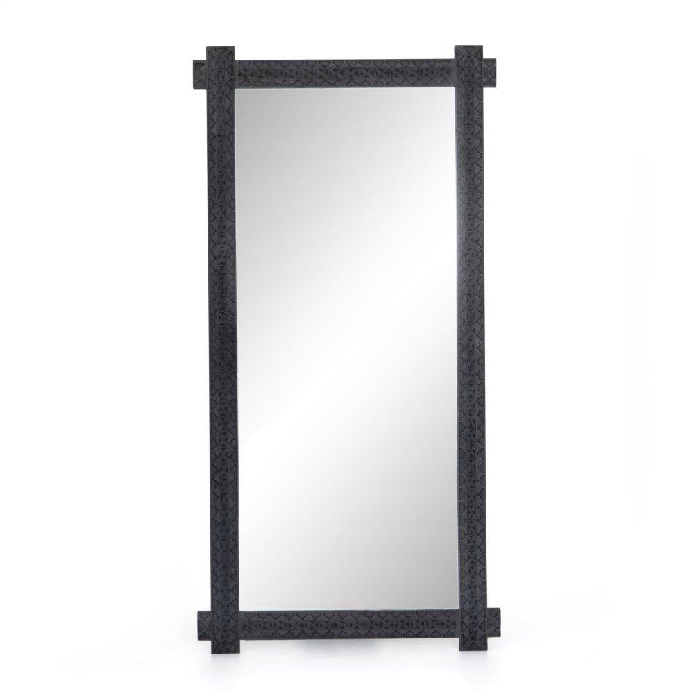 Columbus Floor Mirror