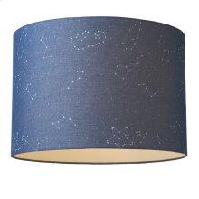 Constellation Drum Pendant. 100W Max.