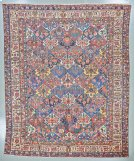 "BAKATARI 000033110 IN MULTI 13'-3"" x 16'-0"" Product Image"