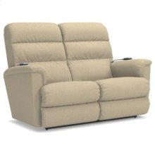 Tripoli PowerReclineXRw+ Full Reclining Loveseat