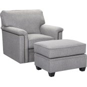 Warren Swivel Chair