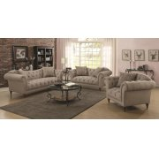 Alasdair Brown Three-piece Living Room Set Product Image