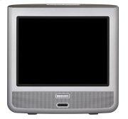 Flat TV Product Image