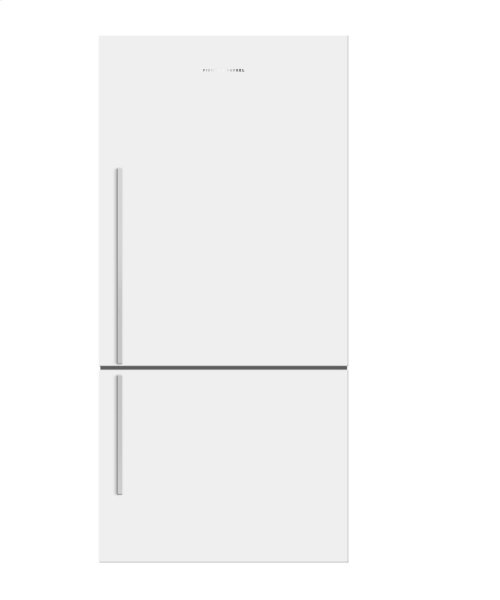 ActiveSmart Refrigerator - 17.5 cu. ft. Counter Depth Bottom Freezer