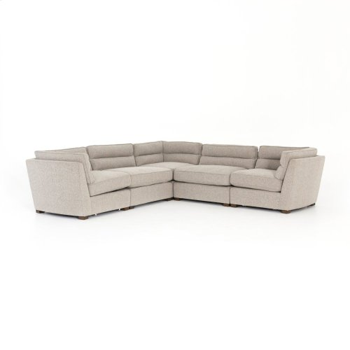 Connell 5-pc Sectional