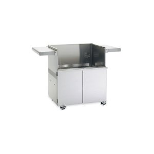 "Freestanding Cart for the Sedona 30"" Grill (L500CART)"