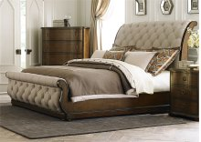 King Uph Sleigh Footboard