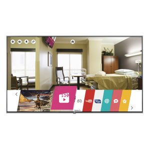 LG Appliances4K UHD Hospital Grade Pro:Centric(R)SMART with Integrated Pro:Idiom and b-LAN