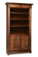 Hudson Valley Bookcase Product Image