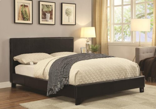 Queen Bluetooth Bed