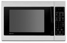 "23"" Built-In/Countertop Microwave with Convection"