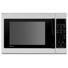 """23"""" Built-In/Countertop Microwave with Convection"""